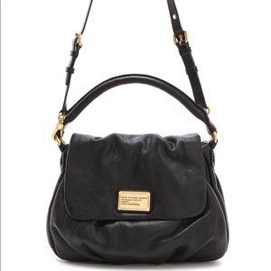 Marc Jacobs Bags - Marc Jacobs black Classic Q Lil Ukita Bag purse